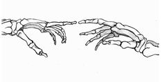 Skeleton hand tattoo Source by kaykuepper Hand Skeleton Hands Drawing, Skeleton Hand Tattoo, Skeleton Art, Tattoo Hand, Mandala Hand Tattoos, Side Hand Tattoos, Art Drawings Sketches, Tattoo Sketches, Tattoo Drawings