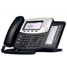 Digium 1TELD070LF VoIP Phone