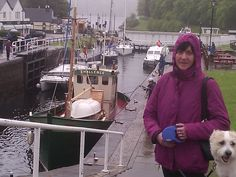 The lochs on the Caledonian Canal, Fort Augustus at the south end of Loch ness Fort Augustus, Vw, Pictures, Photos, Grimm