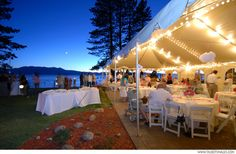 Man, I thought San Fran was the perfect wedding location but now Lake Tahoe is looking better than ever for me & my future hubby @Judith Torres!          Zephyr Cove Resort & Lake Tahoe Cruises