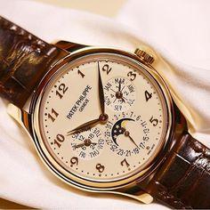百達翡麗 (Patek Philippe) [NEW] Grand Complication Perpetual Calendar 5327R-001…
