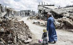 HUMANITARIAN RESPONSE U.N. Again Allowing Assad Regime to Edit Syria Aid Document