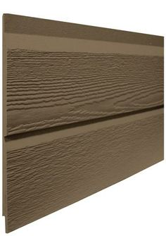 Pole barns building materials and building on pinterest for Engineered wood siding options