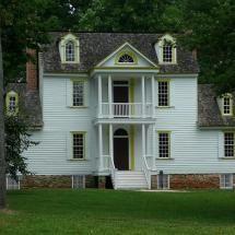 Rosedale House.. Charlotte, NC