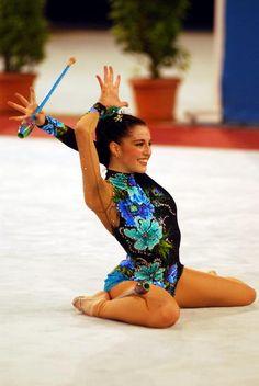 Carolina Rodriguez, Spain