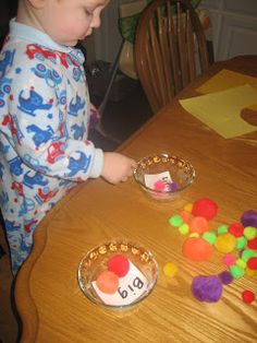 Toddler Approved!: Sorting Activity