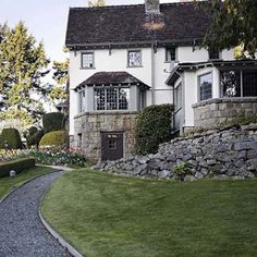Salt Spring Island - Hastings House Country House Hotel
