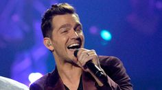 Andy Grammer rules! He's singing on TODAY and taking over our Snapchat