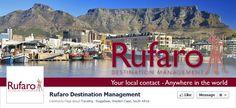 Rufaro Destination Management (https://www.facebook.com/rufarodestinations)