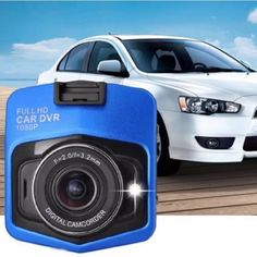 """New at Lazaara the Full HD Car Video Recorder DVR Vehicle Camera for only  11,98 €  you safe  58%.  2.4"""" 1080P Full HD Car Video Recorder DVR Vehicle Camera Dash Cam G-sensor NEW https://www.lazaara.com/en/technology/13644-full-hd-car-video-recorder-dvr-vehicle-camera.html  #Lazaara #Amazing #Shopping #AmazingShopping #LazaaraAmazingShopping"""