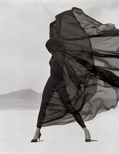 By Herb Ritts.