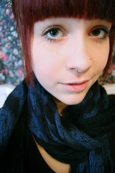 tiny septum pincher