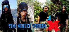 "forester ""Night King41"": TIM SURVEI WISRIM-X"