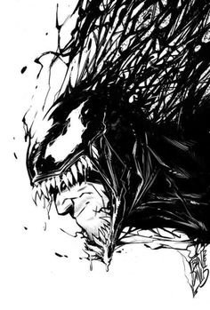 Venom Movie Is Coming Staring Tom Hardy as Eddie Brock, Check Out What We Know About Venom Movie - DigitalEntertainmentReview.com