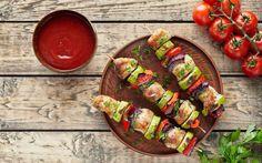 Grillivartaat ja marinadit – 5 reseptiä