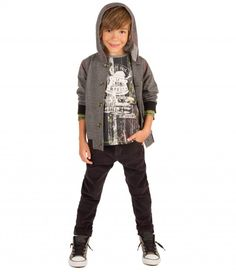 Kids Style #kidsstyle / Enfant stylé Souris Mini #enfantstylé