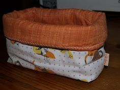 When you find something you want to view later, put it in Pocket. Fabric Boxes Tutorial, Box Patterns, Textiles, Bassinet, Embroidery, Quilts, Purses, Sewing, Crochet