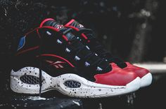 "Reebok Question Mid ""First Ballot"" - EU Kicks: Sneaker Magazine"