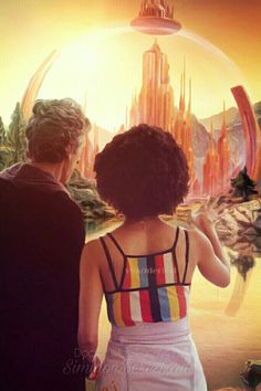 """""""Through the millennia, the Time Lords of Gallifrey led a life of peace and ordered calm, protected from all threats from lesser civilisations by their . Doctor on Gallifrey All Doctor Who, 4th Doctor, Twelfth Doctor, Doctor Who Companions, Peter Capaldi, Great Tv Shows, David Tennant, How To Run Faster, Dr Who"""