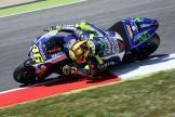 Valentino Rossi, Movistar Yamaha MotoGP, Mugello FP3