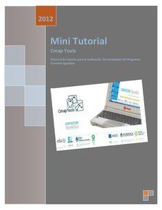 tutorial-uso-de-cmap-elearning-class by OEI Capacitación via Slideshare