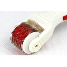 Titanium 540 Needles Vibrating LED Light RED Derma Needle Roller **1.5mm** Hair Loss Skin Care Acne Cellulite Wrinkles**New 4rd Generation Vibrating** (1.5mm) by JMF Derma Roller. $37.73. 4th Generation Needle Roller Unlike the old 192 Needles Roller This New Version has 540 Neddles. All 4 Sizes Available Each is used for different treatments.See below for more information. This produc is FDA and CE Approved. Professional distributer of Needle Rollers. Healing ...