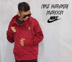 Nike Harakiri Maroon  Bahan fleece tebal nyaman dipakai  All size L Harga : Rp.125.000 Satuan ( belum ongkir )  Contact for order: Line @Dstoregrosir ( Pake @ di depan ) CS1 Pin: 54bc4222 & WA 0878-2225-8573 Cs 3 pin : 5C85AB1F  dan WA 087822985415 #DstoreGrosir