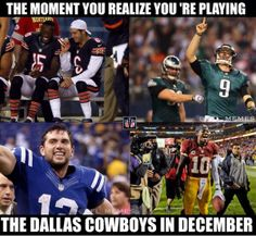 NFL Memes (@NFL_Memes) tweeted at 9:20 PM on Wed, Apr 23, 2014: A dream come true for these four teams..