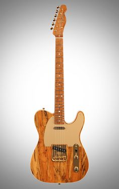 Fender Custom Shop Tele More