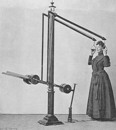 These elaborate exercise machines were like the Victorian Bowflex Fitness Motivation, Fitness Tips, Health Fitness, Fitness Humour, Fitness Fun, Vintage Photographs, Vintage Photos, Victorian Photos, Mechanical Horse