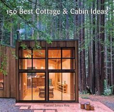 Filled with hundreds of color photographs, this comprehensive handbook in the highly successful 150 Best design series showcases the latest in successful small house design from some of todays most di