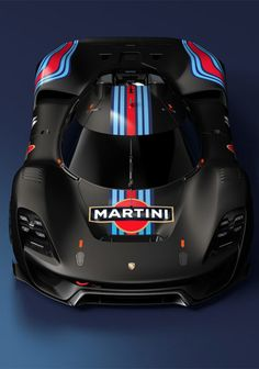 ...Read More Muscle Cars, Porsche 911 Rsr, Martini Racing, Sports Car Racing, Vintage Race Car, Unique Cars, Automotive Design, Courses, Fast Cars