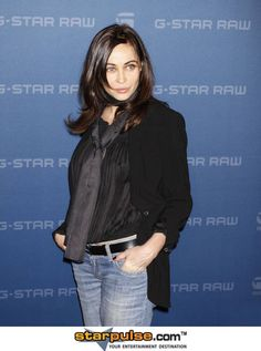 Excellent question emmanuelle beart ass