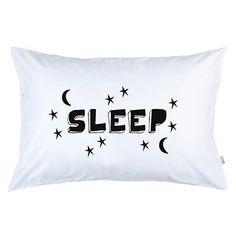Tea Pea - Burrow & Be Pillowslip - Sleep / Play