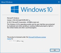 How to remove activate windows 10 watermark permanently windows 10 kb4284819 update released for windows 10 fall creators update v1709 ccuart Images