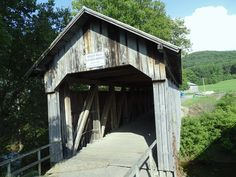 ringos mill covered bridge Ky