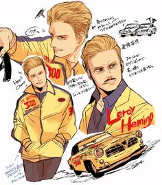 sorry… [others] fbawtft(GGPG)/DC(batjokes)/MCU(GotG・科学組)/Pixar cars/IV(冒+魔)/DBH(con+hunk)/GO😈😇 Do not edit or use my art without my permission. Cartoon As Anime, Cartoon Art, Humanized Disney, Disney Cars Movie, Cartoon Characters As Humans, Anime Version, Modern Disney, Anime People, Lightning Mcqueen