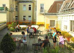 Hotel in Hernals **, Vienna, Austria Vienna Austria, Budgeting, Budget Organization
