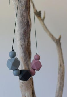Wind Chimes, Babys, Outdoor Decor, Home Decor, String Of Pearls, Babies, Decoration Home, Room Decor, Newborns