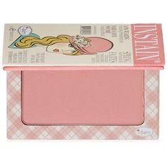 The Balm Blush Instain Petal Pink Blush Argyle - Overstock™ Shopping - Big Discounts on TheBalm Face Makeup