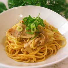 Home Recipes, Asian Recipes, Ethnic Recipes, Cook Pad, Japanese House, Noodles, Spaghetti, Pasta, Cooking