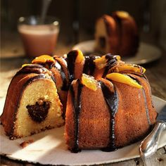Tapas, Muffin, Cupcakes, Bundt Cakes, Breakfast, Ethnic Recipes, Rustic, Food, Chocolate Frosting