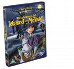 The Adventures Of Ichabod And Mr Toad [1949] [DVD]:Amazon:Film & TV