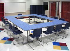 DIY Classroom Ideas on Pinterest