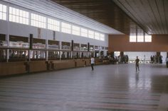 Tan Son Nhut International Airport commercial terminal