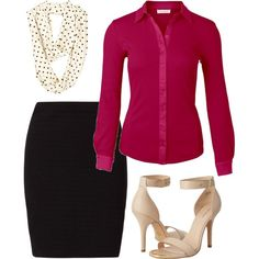 """""""Camisa"""" by gessilene-ferreira on Polyvore"""