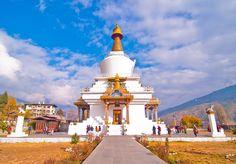 Incredible Journey of Nepal and Bhutan