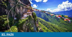 Experience this mysterious kingdom & the natural wonders on this exhilarating tour of Bhutan and the Himalayas with Jules Verne. Book a holiday to Bhutan today. Lonely Planet, Bhutan, Hawaii Travel, Asia Travel, Belize Travel, Nepal, Trekking, Vietnam, Les Continents