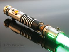 Picture of Construct your own lightsaber