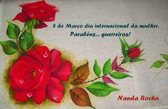Nanda Rocha - Google+